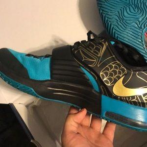 Nike Shoes - KD 7 N7